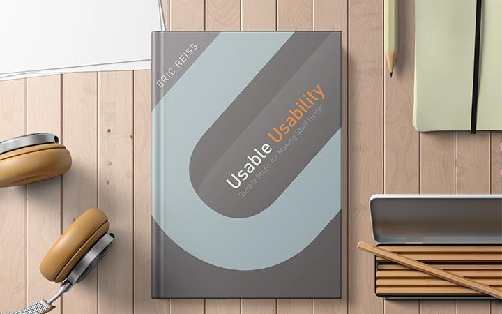 کتاب کاربردپذیری (Usable Usability)