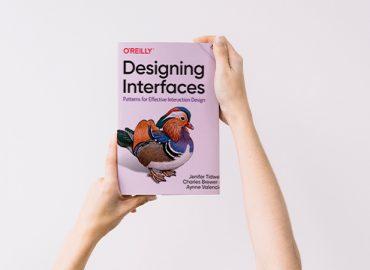 دانلود کتاب طراحی رابط کاربری (Designing Interfaces)