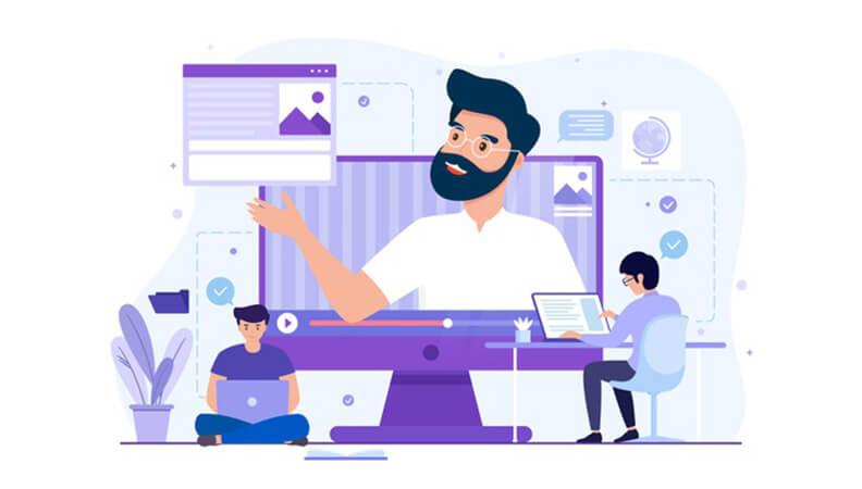 UI و UX چیست