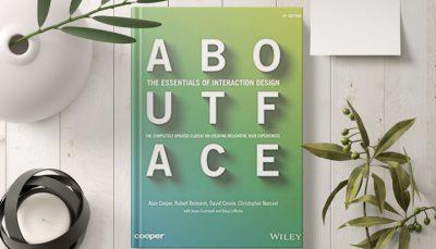 دانلود کتاب About face
