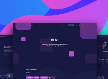 دیزاین سیستم BLK