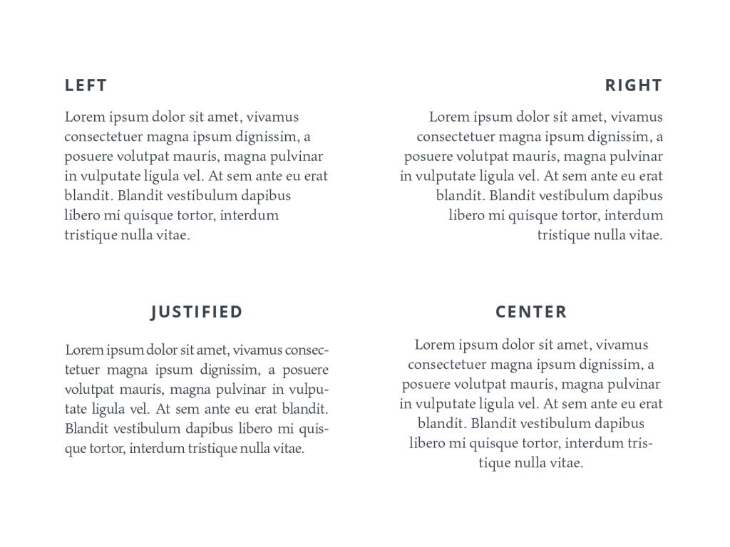 آموزش تایپوگرافی در UI