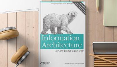 دانلود کتاب Information Architecture (معماری اطلاعات)