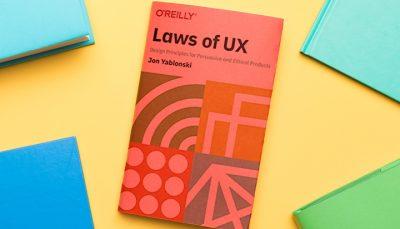 دانلود کتاب قوانین Laws of UX) UX)