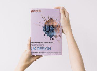کتاب اصول تجربه کاربری (UX)