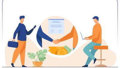 قرارداد طراحی UI و UX