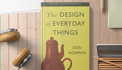 دانلود کتاب Design of everyday things