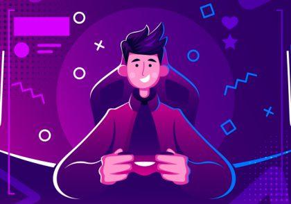 یادگیری UI و UX با بازی