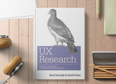 کتاب UX Research