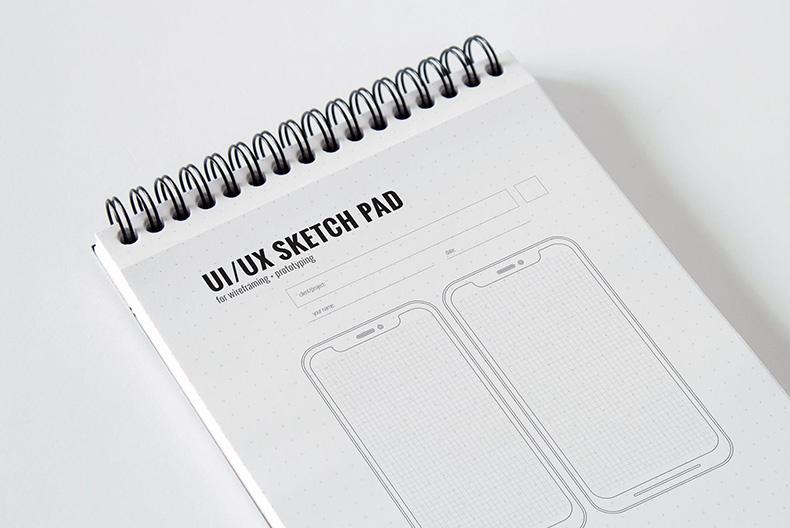 sketchbook طراحی