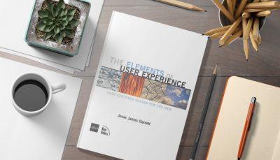 دانلود کتاب عناصر تجربه کاربر (The elements of User Experience)