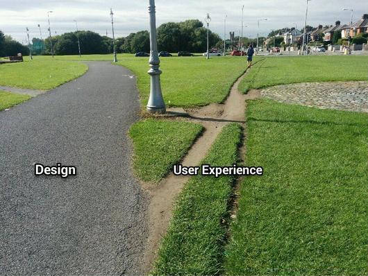 عادات بد طراحان