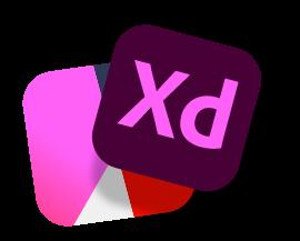 لوگوی XD